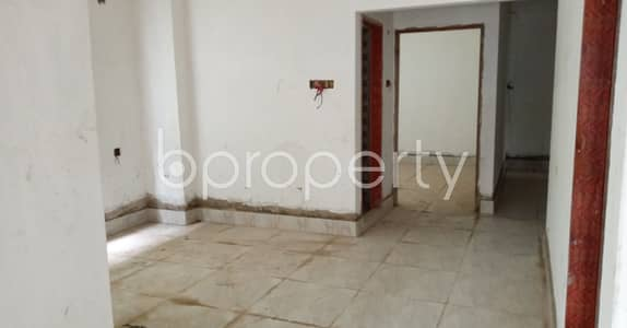 3 Bedroom Flat for Sale in Muradpur, Chattogram - This 1630 Sq. Ft Flat In Muradpur With A Convenient Price Is Up For Sale