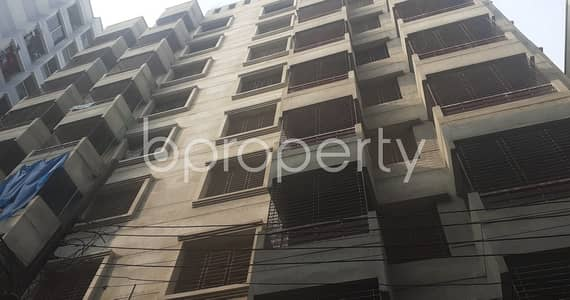 Near Mohammadpur Thana, flat for Sale in Mohammadpur