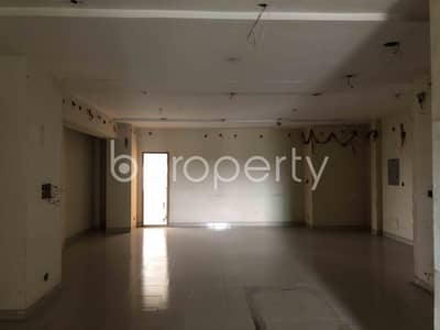 Office for Sale in Shyamoli, Dhaka - Lucrative Business Space Up For Sale In Shyamoli Near To Standard Chartered Bank