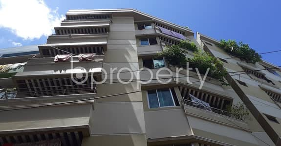 2 Bedroom Apartment for Rent in 33 No. Firingee Bazaar Ward, Chattogram - This Home In Firingee Bazaar With A Convenient Price Is Up For Rent