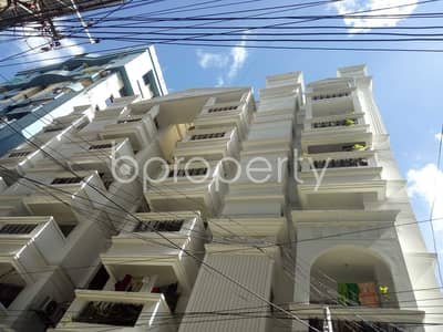 A Nice And Comfortable 1700 Sq Ft Home Is Up For Rent In Bagmoniram