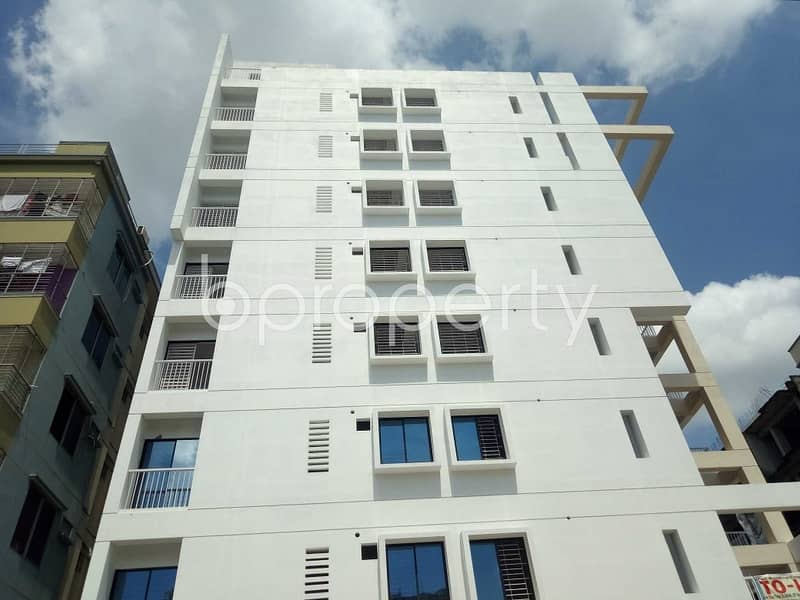A Commercial Space Is Available To Rent In Uttara 10.