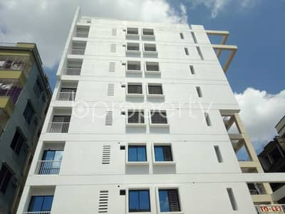 Apartment for Rent in Uttara, Dhaka - See This 1250 Sq Ft Vacant Commercial Space Up For Rent In Uttara 10.