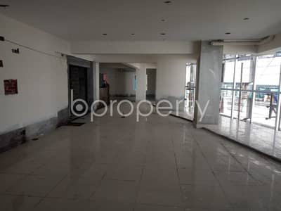 Apartment for Rent in Lalbagh, Dhaka - For Your Well-done Business, A Commercial Apartment Of 2200 Sq Ft Is For Rent In Lalbagh