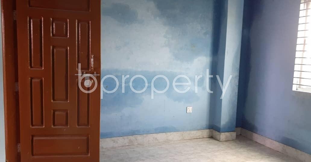 A Ready 1000 Sq. ft Apartment For Rent In Firingee Bazaar Near Bridge Ghat Baitur Riduan Jame Masjid.