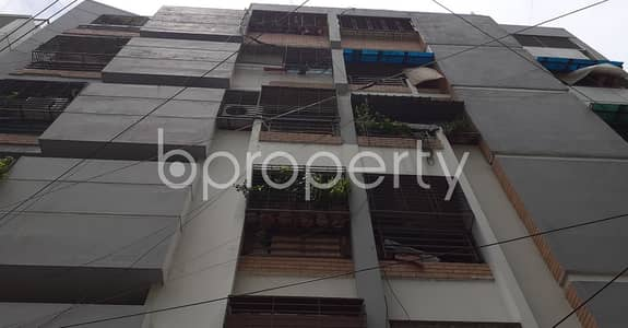 3 Bedroom Flat for Sale in Uttara, Dhaka - A 1400 Square Feet Spacious Apartment Is Ready For Sale At Uttara -3