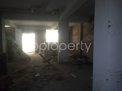 Warehouse for Rent in Sutrapur, Dhaka - 2000 Sq. ft Commercial Warehouse Space Is For Rent In Uttar Morshendi, Wari .