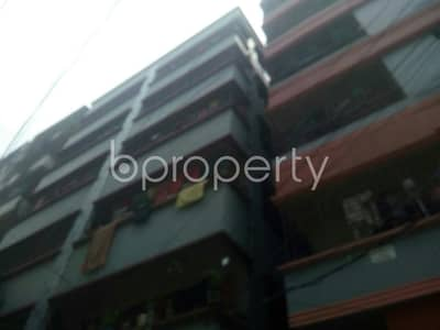 1 Bedroom Apartment for Rent in Badda, Dhaka - 500 SQ FT apartment is now Vacant to rent in Badda