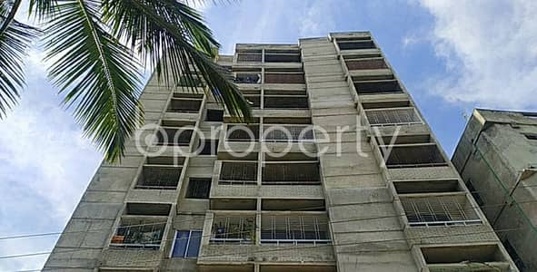 3 Bedroom Apartment for Sale in Ashoktala, Cumilla - In The Location Of Ashoktala , 3 Bedroom Apartment Is Up For Sale Near Ranir Bazar Jame Masjid