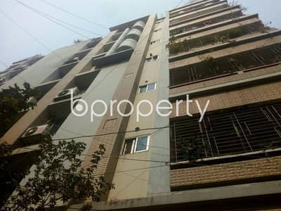 3 Bedroom Apartment for Sale in Lalmatia, Dhaka - Nice 1635 SQ FT apartment is available for sale in Lalmatia