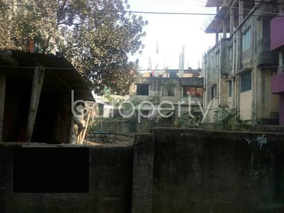 Plot for Sale in Gazipur Sadar Upazila, Gazipur - Plot for Sale in Tongi nearby Tongi Commerce College