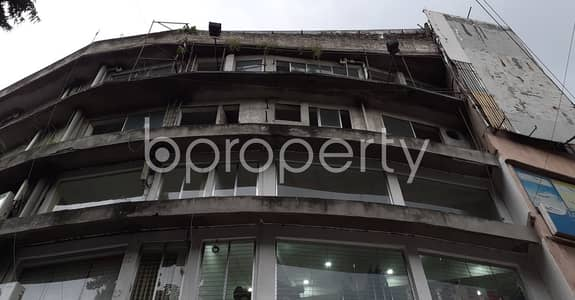 Floor for Rent in New Market, Dhaka - A Structurally Well Commercial Open Space Of 2000 Sq Ft For Rent Is Available In Elephant Road, Near Trust Bank Ltd. Elephant Road Branch