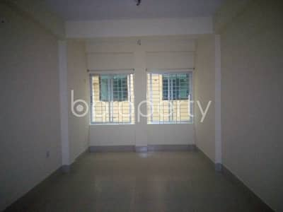 3 Bedroom Apartment for Rent in Panchlaish, Chattogram - Check This 1450 Sq Ft An Amazing Apartment Up For Rent At Sugandha Residential Area