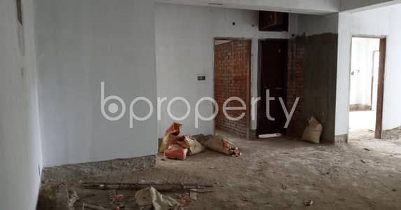 Worthy 1783 SQ FT Residential Apartment is for sale at Muradpur