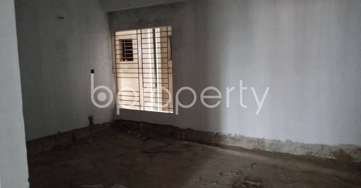 Worthy 1752 SQ FT Residential Apartment is for sale at Muradpur, Road No 6
