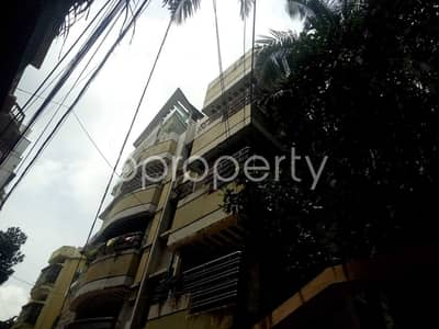 4 Bedroom Flat for Rent in 15 No. Bagmoniram Ward, Chattogram - Reasonable 2000 SQ FT flat is available to Rent in 15 No. Bagmoniram Ward