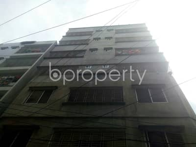 2 Bedroom Apartment for Rent in Badda, Dhaka - For Rental purpose 720 SQ FT flat is now up to Rent in Badda