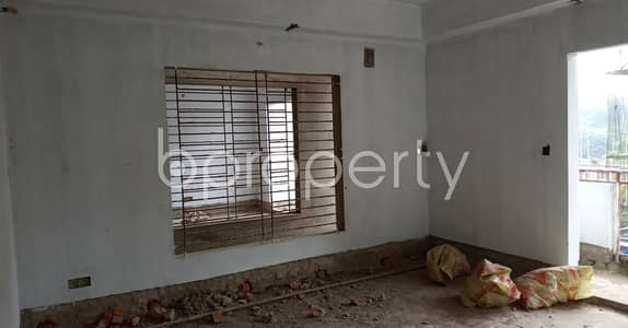 3 Bedroom Apartment for Sale in Muradpur, Chattogram - In The Location Of Muradpur, An Apartment Is For Sale