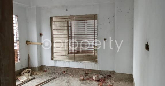 3 Bedroom Apartment for Sale in Muradpur, Chattogram - A Flat For Sale Covering An Area Of 1937 Sq Ft In Muradpur