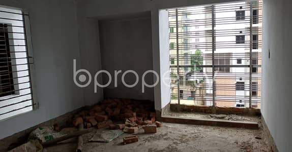 3 Bedroom Flat for Sale in Muradpur, Chattogram - An Apartment Up For Sale Is Located At Muradpur, Nasirabad Housing Society