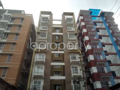 3 Bedroom Flat for Sale in Baridhara, Dhaka - For Selling Purpose This Amazing 1916 Sq. Ft Flat Is Now Available In Baridhara.