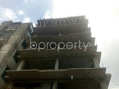 2 Bedroom Apartment for Sale in Badda, Dhaka - At South Baridhara Residential Area A Nice Flat Up For Sale
