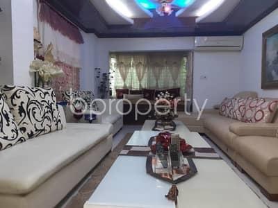 ভাড়ার জন্য BAYUT_ONLYএর ডুপ্লেক্স - বসুন্ধরা আর-এ, ঢাকা - 5200 Sq Ft Duplex Flat For Rent In Block C, Bashundhara R-a