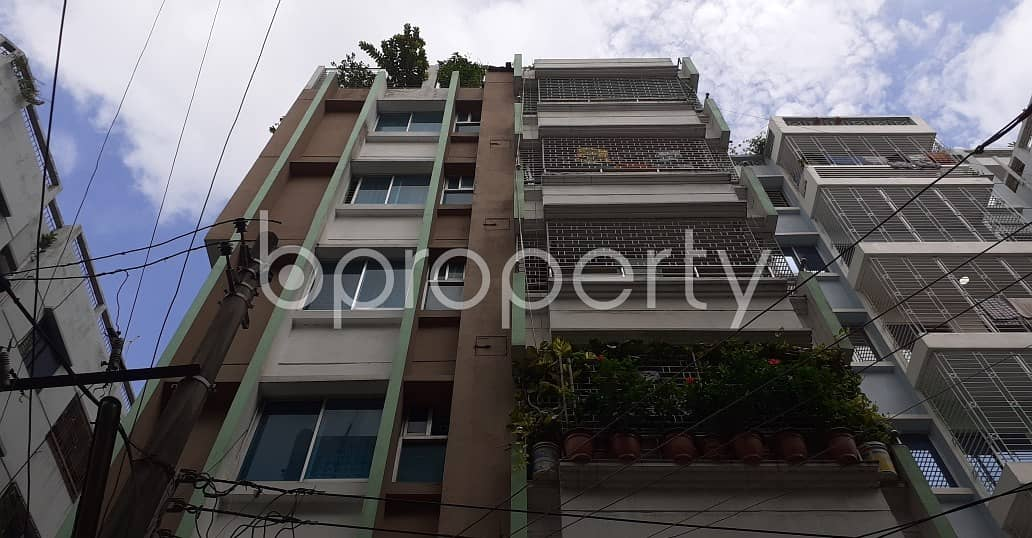 An Apartment Is Ready For Rent At PC Culture Housing , Near Masjid Aat Takwah.