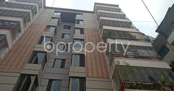 3 Bedroom Apartment for Rent in Kathalbagan, Dhaka - A well-constructed 1700 SQ FT apartment is ready to Rent in Kathalbagan