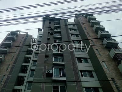 3 Bedroom Flat for Sale in Khulshi, Chattogram - This 1400 Sq. Ft Apartment For Sale In South Khulshi Near Port City International University.