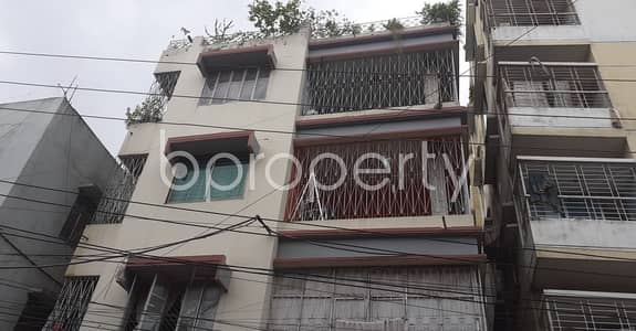 Warehouse for Rent in Mohammadpur, Dhaka - A Commercial Warehouse Space Is Available For Rent In Mohammadpur Nearby Mohammadpur Police Camp
