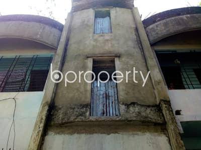 2 Bedroom Flat for Rent in Uttar Baluchar, Sylhet - An Apartment Is Up For Rent In Al-Islha R/A , Near Sonar Bangla Jame Masjid