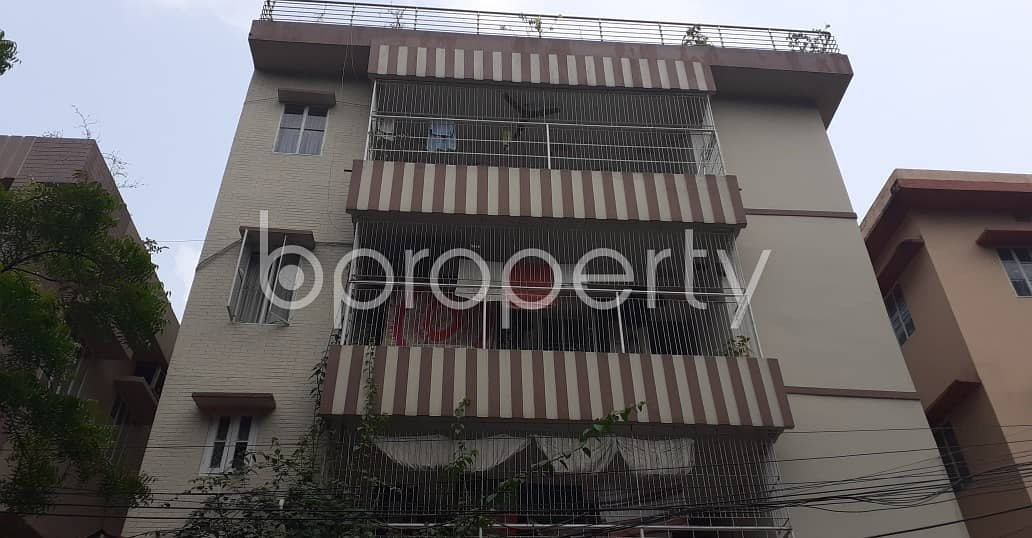 An Apartment Is Up For Rent In Lalmatia , Near Lalmatia Housing Society School and College.