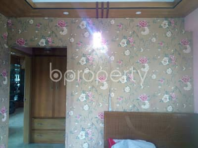 3 Bedroom Flat for Sale in Khulshi, Chattogram - This 1638 Sq. Ft Apartment For Sale In South Khulshi Near Port City International University.