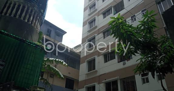 2 Bedroom Flat for Rent in Kathalbagan, Dhaka - Offering you 800 SQ FT flat to Rent in Kathalbagan