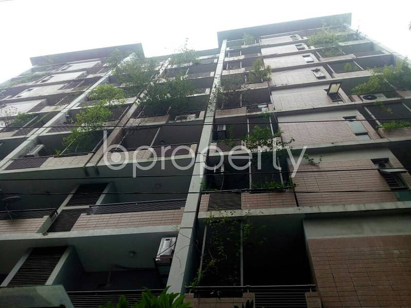 An Affordable Residential Apartment Of 3120 Sq Ft Is Currently Vacant For Rent At Khulsi Hill R/a.