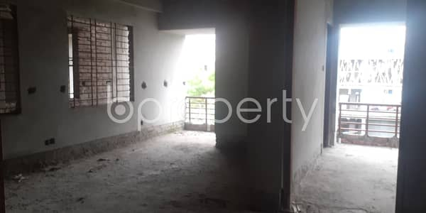 2 Bedroom Duplex for Sale in Mohammadpur, Dhaka - Worthy 875 SQ FT Residential Apartment is for sale at Mohammadpur, Block B