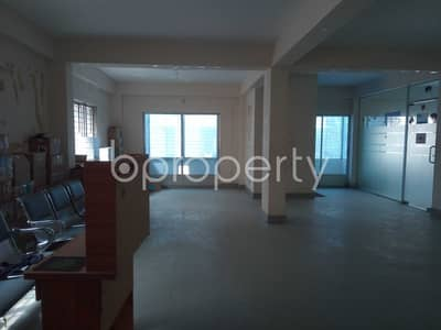 Apartment for Rent in Niketan, Dhaka - 3250 Sq Ft Ample Commercial Space Is Available For Rent In Niketan Nearby Gulshan South Park