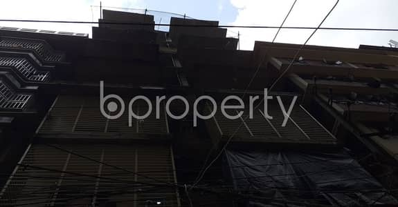 3 Bedroom Flat for Rent in Kalabagan, Dhaka - Plan to move in this 1050 SQ FT flat which is up to Rent in Kalabagan