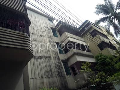 3 Bedroom Apartment for Rent in 15 No. Bagmoniram Ward, Chattogram - Plan to move in this 1400 SQ FT flat which is up to Rent in 15 No. Bagmoniram Ward