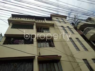 2 Bedroom Apartment for Rent in 15 No. Bagmoniram Ward, Chattogram - Plan to move in this 800 SQ FT flat which is up to Rent in Bagmoniram