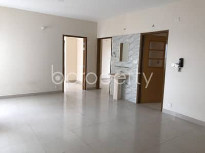3 Bedroom Flat for Sale in Shiddheswari, Dhaka - An Artistic Apartment Of 1335 Sq Ft Is Waiting For Sale In Outer Circular Road
