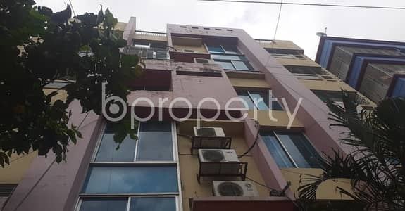 3 Bedroom Apartment for Sale in Uttara, Dhaka - Wonderful Flat Covering An Area Of 1559 Sq Ft Is Available For Sale In Uttara Sector 1.