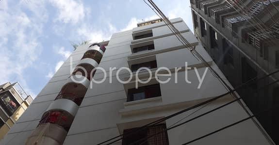 3 Bedroom Flat for Rent in Kalabagan, Dhaka - Exquisite Flat Of 1200 Sq Ft Is Ready For Rent In Kalabagan