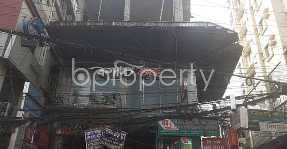 Floor for Rent in Bashundhara R-A, Dhaka - Office for Rent in Bashundhara R-A nearby NSU