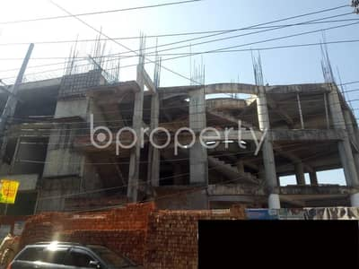 Shop for Sale in Kotwali, Chattogram - See This Shop Space For Sale Located In Kotwali Near To Korbanigonj Masjid