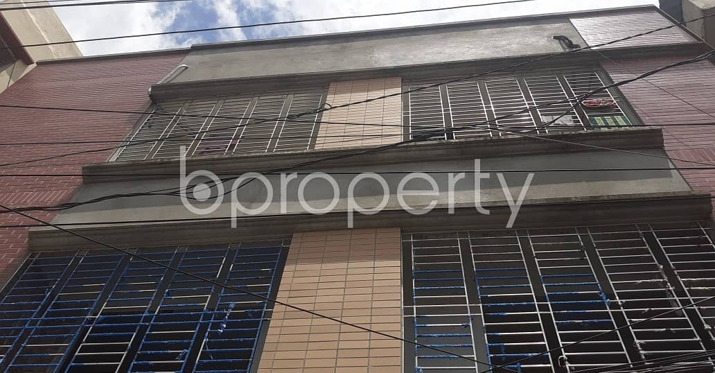 This Lucrative Office Space Up For Rent In North Vashantek.
