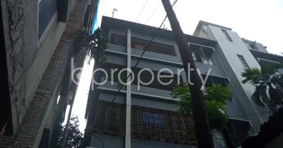 3 Bedroom Flat for Rent in Kathalbagan, Dhaka - A Perfect Flat Of 900 Sq Ft For Living With Family Is Available For Rent At Kathalbagan