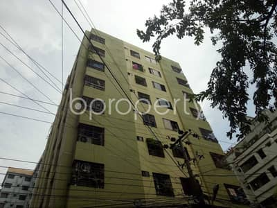 4 Bedroom Apartment for Rent in 15 No. Bagmoniram Ward, Chattogram - For Rental Purpose 2300 Sq Ft Flat Is Now Up To Rent In Bagmoniram