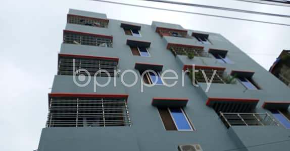 3 Bedroom Flat for Rent in Sholokbahar, Chattogram - Choose your destination, 1450 SQ FT apartment which is available to Rent in Sholokbahar